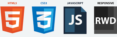 Html5 Css3 JavaScrip Responsive Web Design